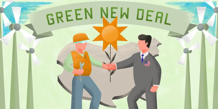 Local Law 97 - Green New Deal