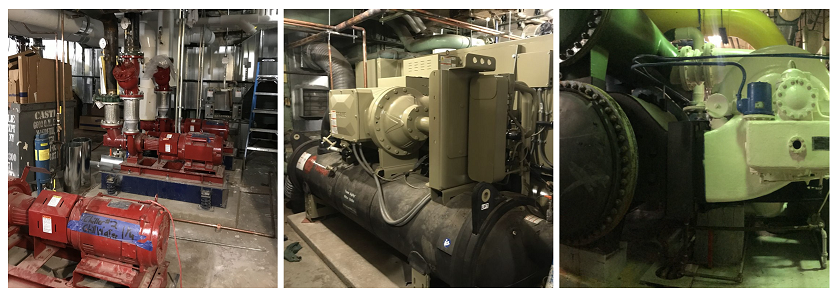 ConEdison chiller plant efficiency programs